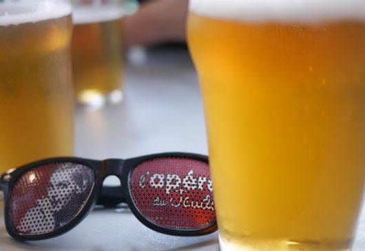 La bière serait bonne pour la santé !