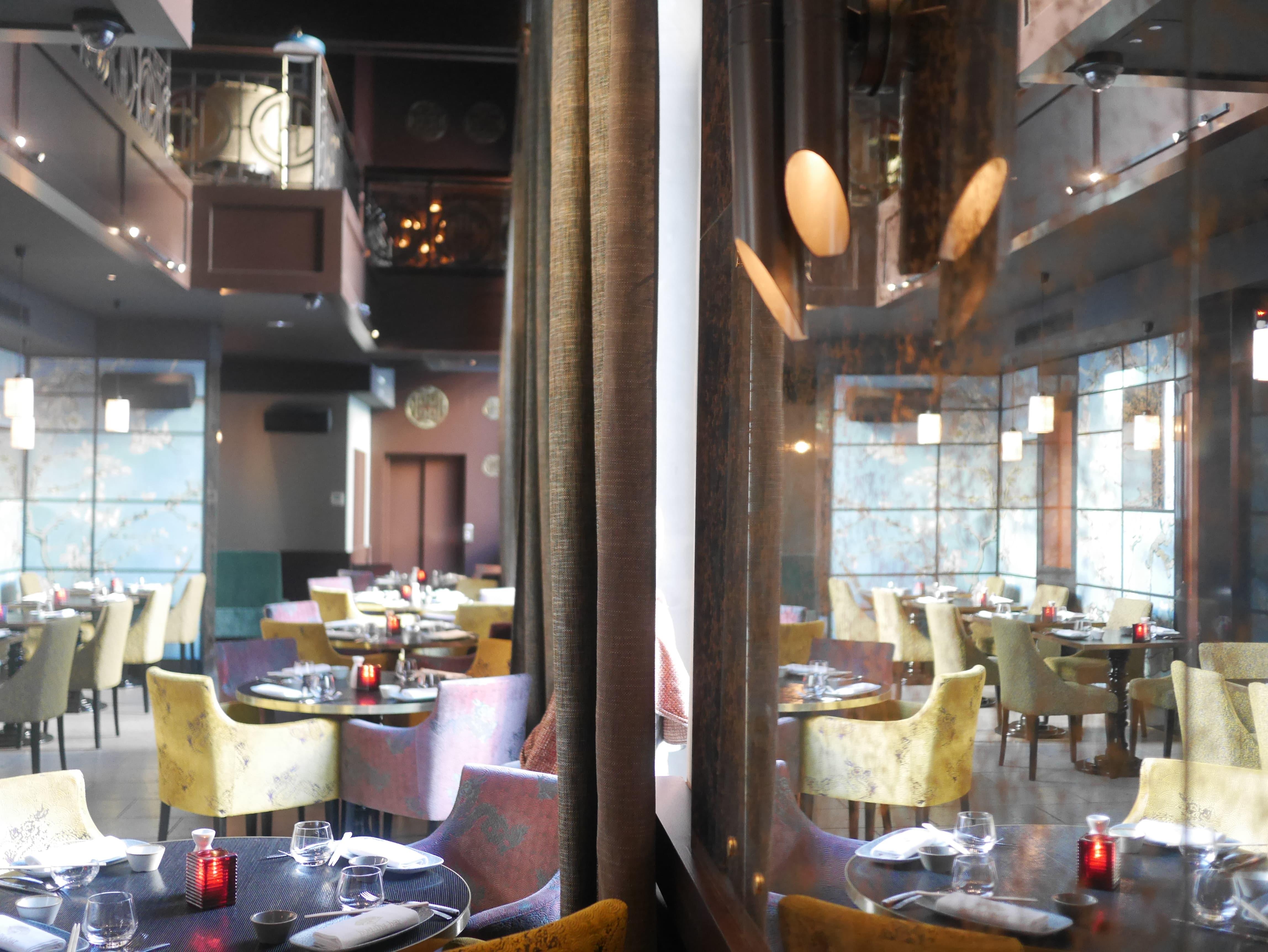 Buddha Bar Lyon