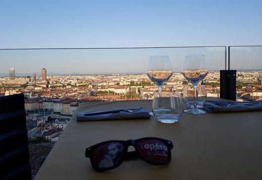 5 terrasses à faire l'été à Lyon