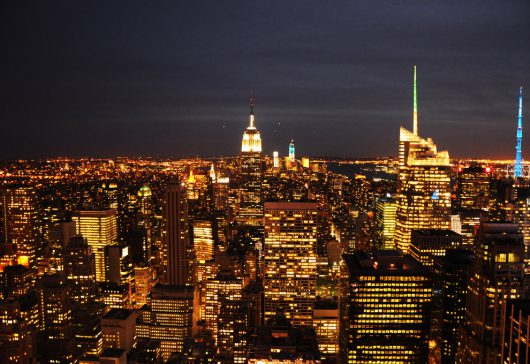 Partir faire la fête à New York ? Pensez à l'ESTA !