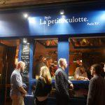 bar la toute petite culotte à Paris