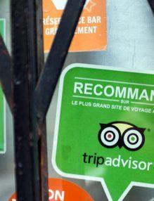 conseils Tripadvisor pour votre bar