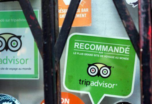 10 conseils pour améliorer le classement de votre bar sur Tripadvisor