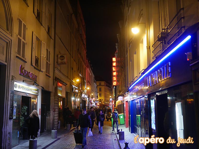 Notre top 10 des bars préférés à Bastille