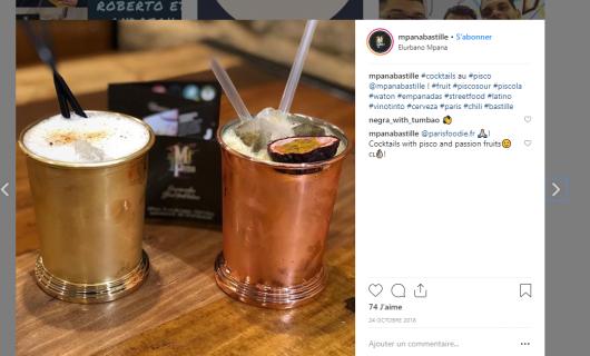6 conseils faciles pour lancer et gérer le compte Instagram d'un bar ou restaurant
