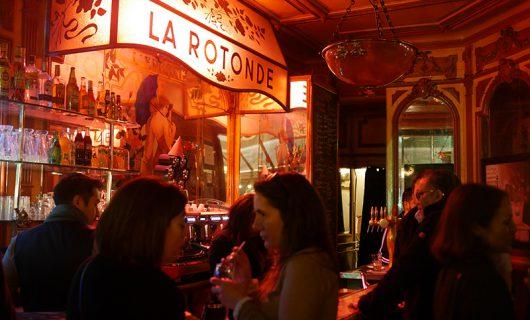 Bar l'Epoque : le bar latino dans une déco 1900