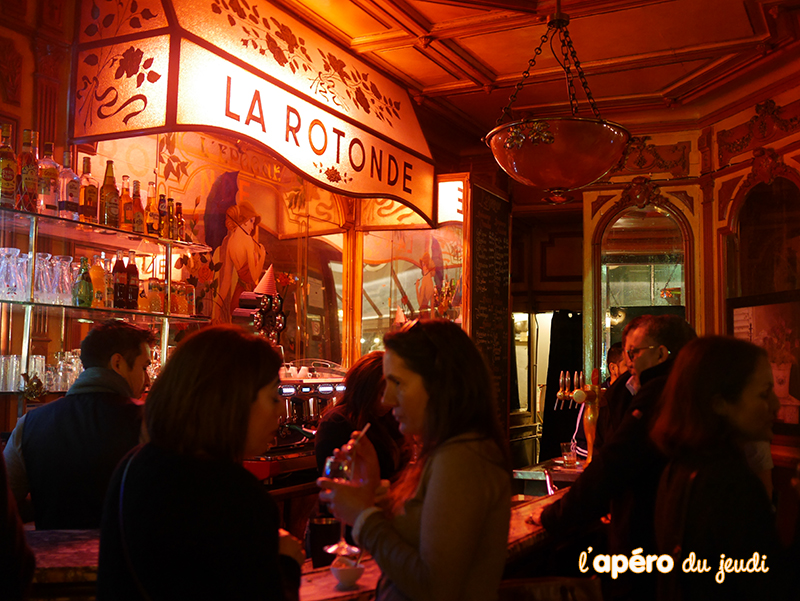 bar l'époque