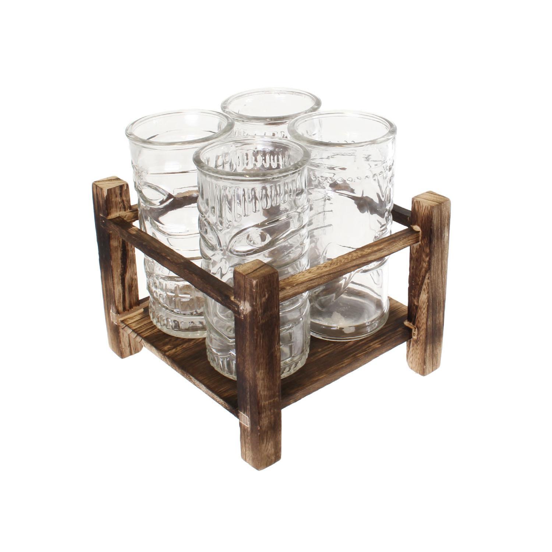 verre à cocktail totem