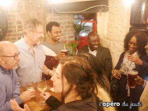 restaurant le tub à Paris