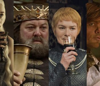 Apéro Game of Thrones