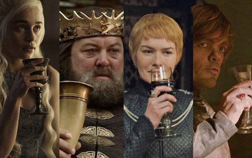 Apéro Game of Thrones