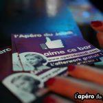 label Apéro du Jeudi pour le Tizane