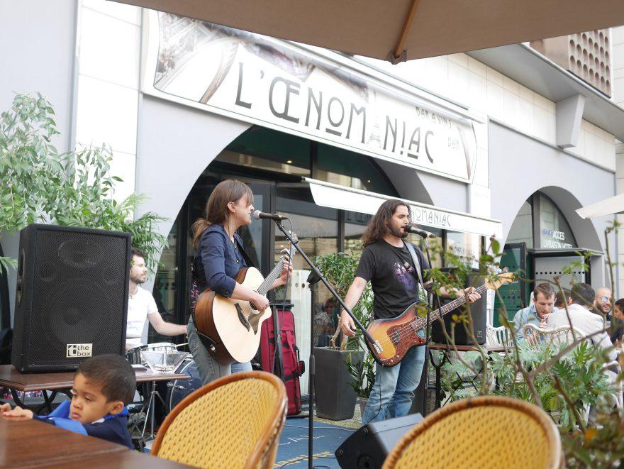 groupe de musique à Lyon