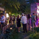 Le Jardin, le bar végétal caché en plein Paris