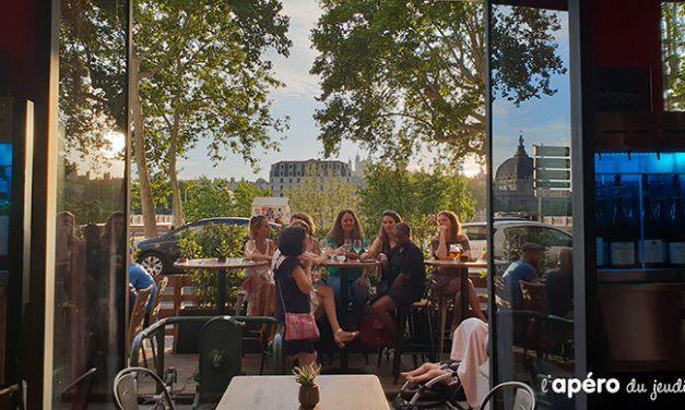 L'apéro Chai Vous, le nouveau bar à vin de Lyon