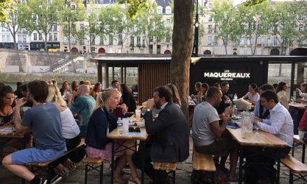 Top 10 des bars en bord de Seine