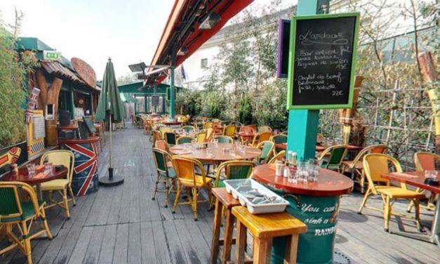 Le Café Oz Denfert