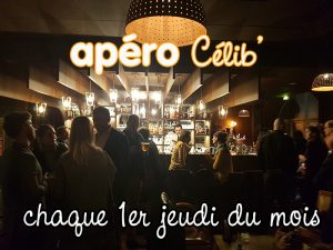 Apéro Célib (Paris) @ Bar le Gustave | Paris | Île-de-France | France
