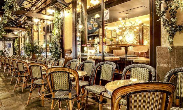 Le Capitole Café