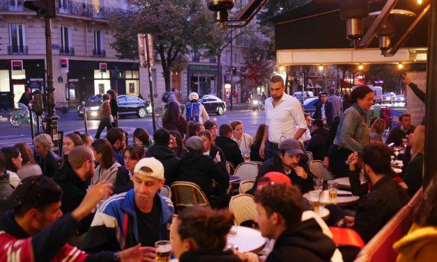 Les 20 rues qui pourront être piétonnisées pour les terrasses de bar