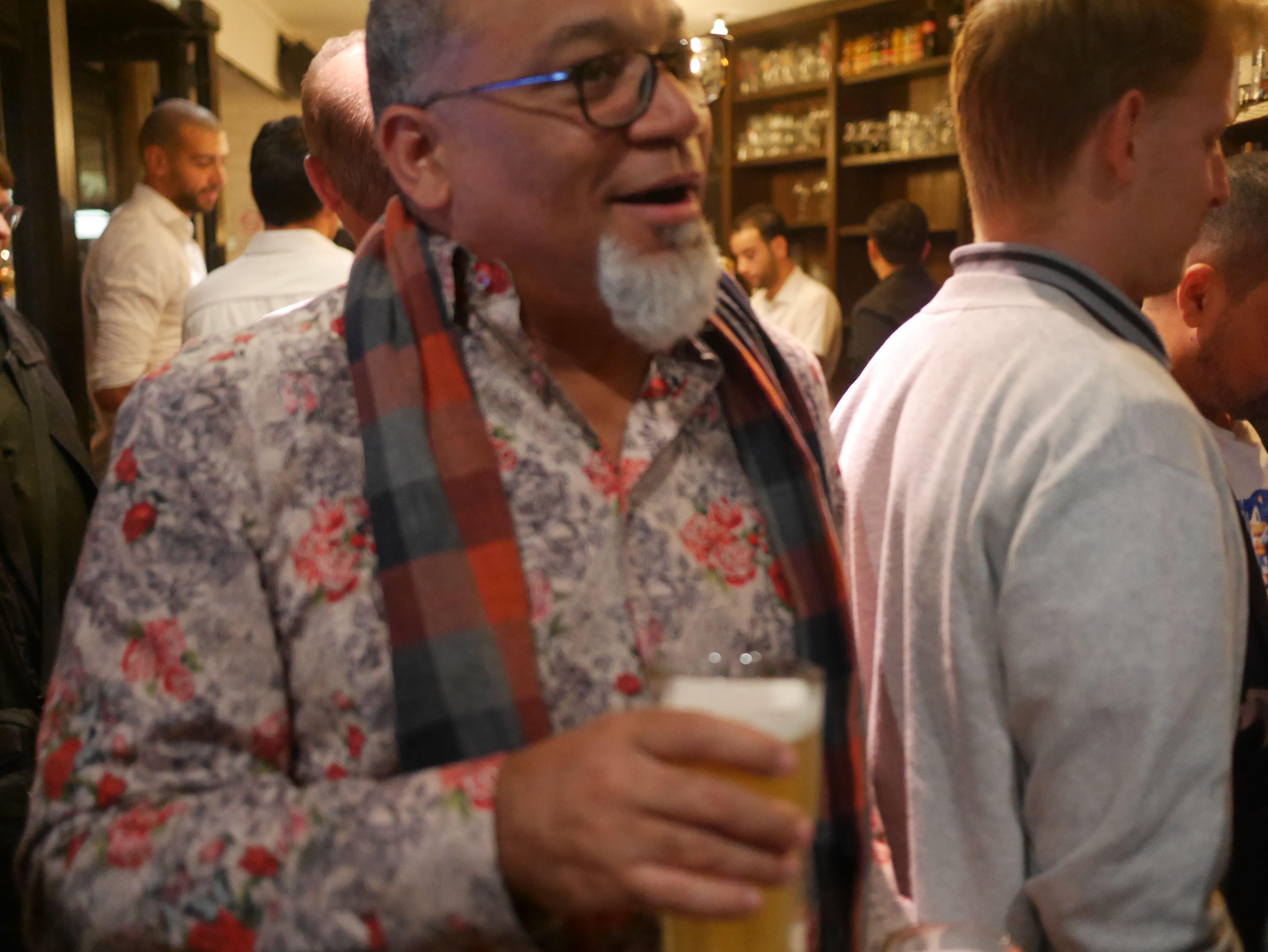 bar Anémones Paris