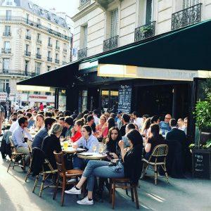 Apéro aux Anémones (Paris)