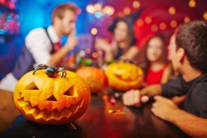 Rendez-vous au Sparks pour Halloween @ Sparks | Paris | Île-de-France | France