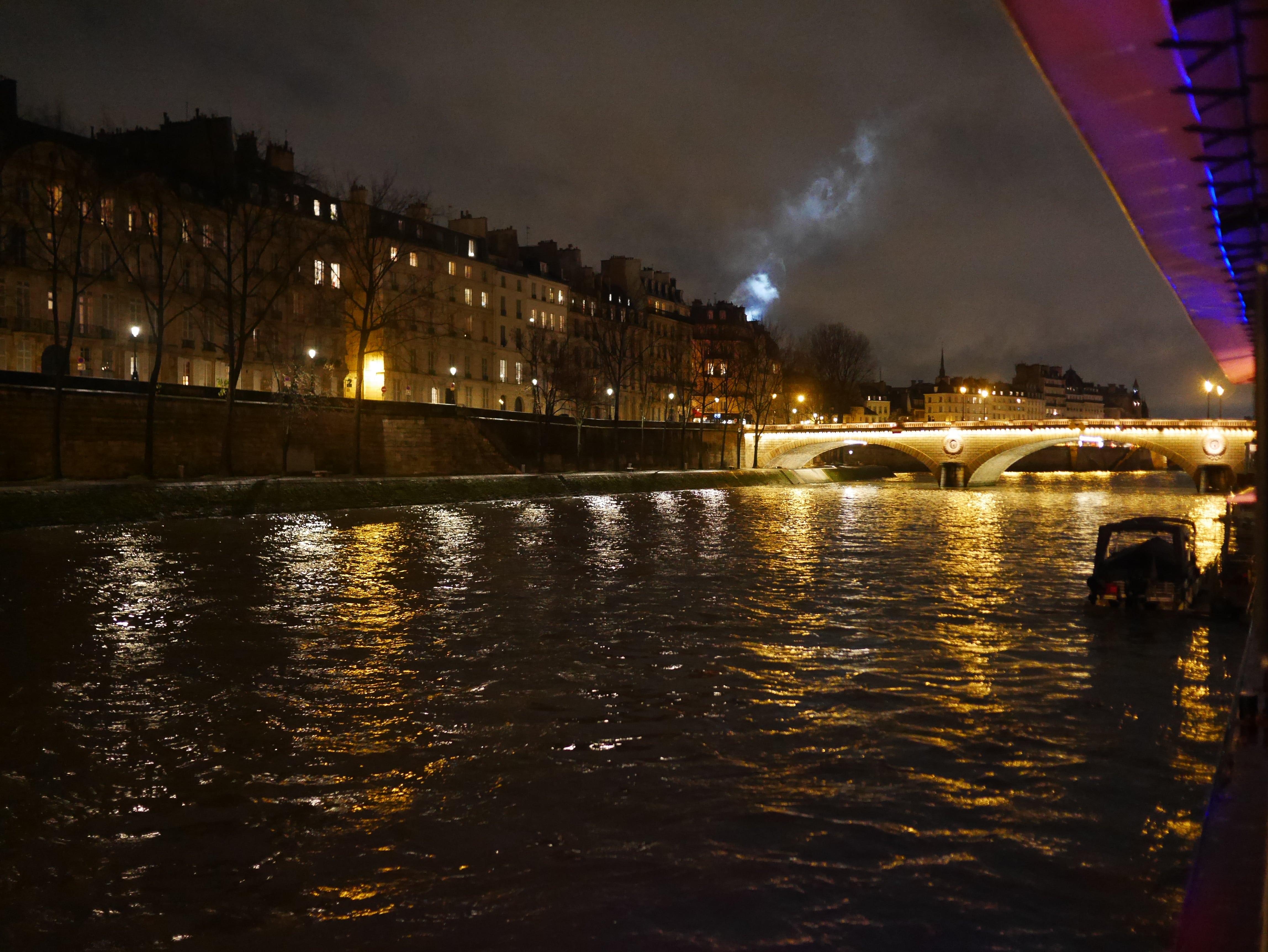 apero noel Paris