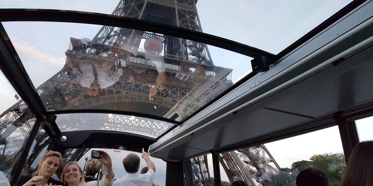 5 activités insolites sur Paris à s'offrir à la St Valentin