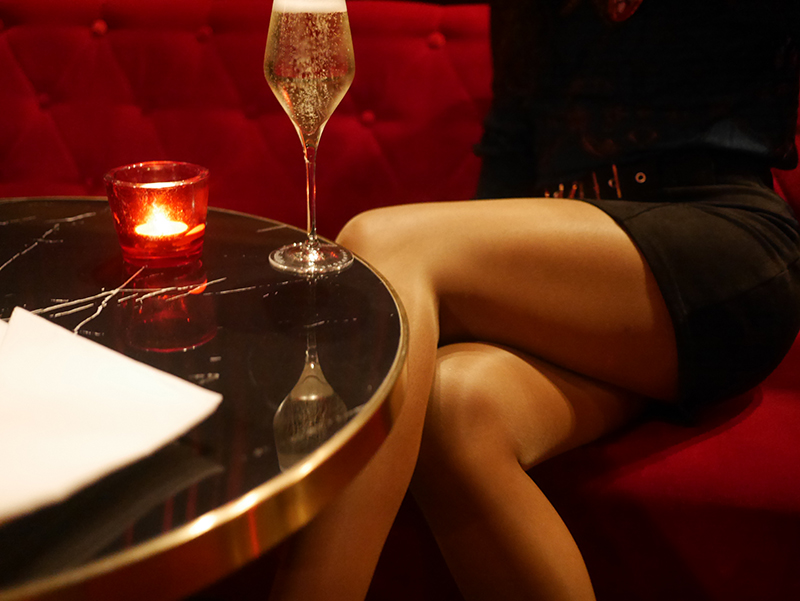 Le top des bars libertins, sexy et coquins à Paris