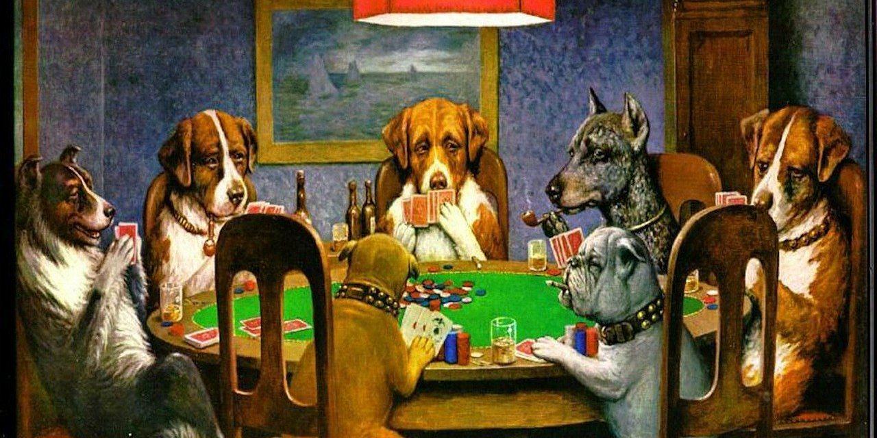 Comment réussir un apéro poker ?