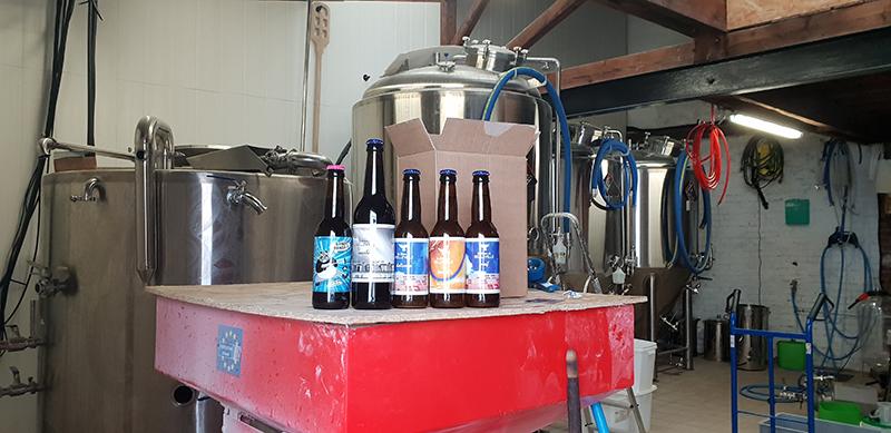 bières de Belleville