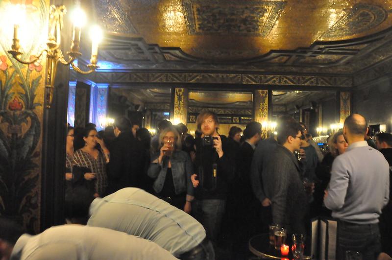 Nos 10 bars préférés aux Grands Boulevards