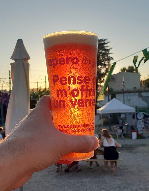 Top 10 des bars insolites à Lyon