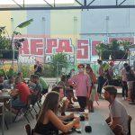 Heat Lyon, la Halle à Manger qui fait chavirer Lyon et la Confluence