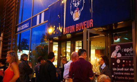 On a testé le Raton Buveur du 13ème et on a adoré !