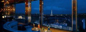 Apéro Chic Paris (complet) @ Windo Skybar Hôtel Hyatt Regency
