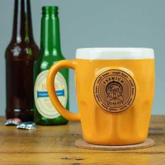 mug bière