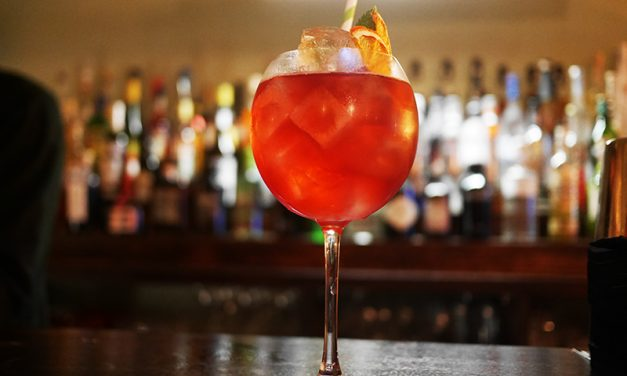 Top 8 des meilleurs happy hours de bar à Lyon