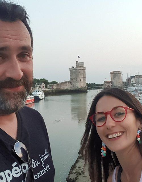 Top 8 des bars sympas à La Rochelle