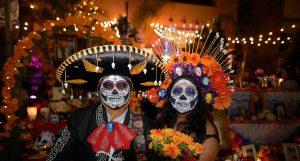 Halloween Mexicaine à la Défense @ Hotel 5* à la Défense