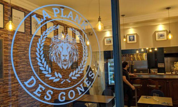 Un apéro à la Plank des Gones, le paradis des planches à Lyon
